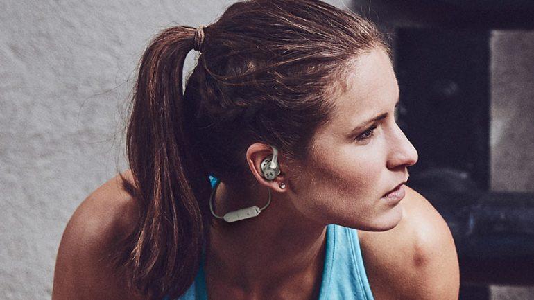 Kulaktan Düşmeyen Kablosuz Kulaklıklarla Tanışın