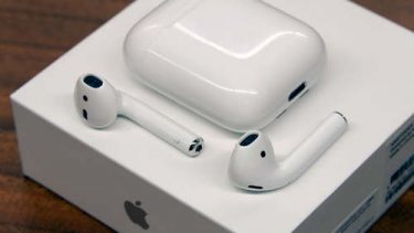 Apple Airpods Kulaklık